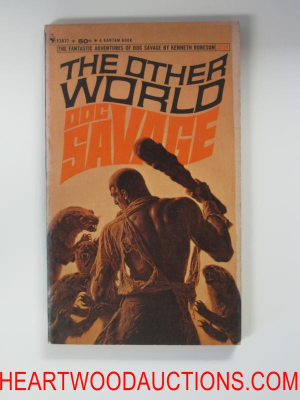 Doc Savage 29 The Other World