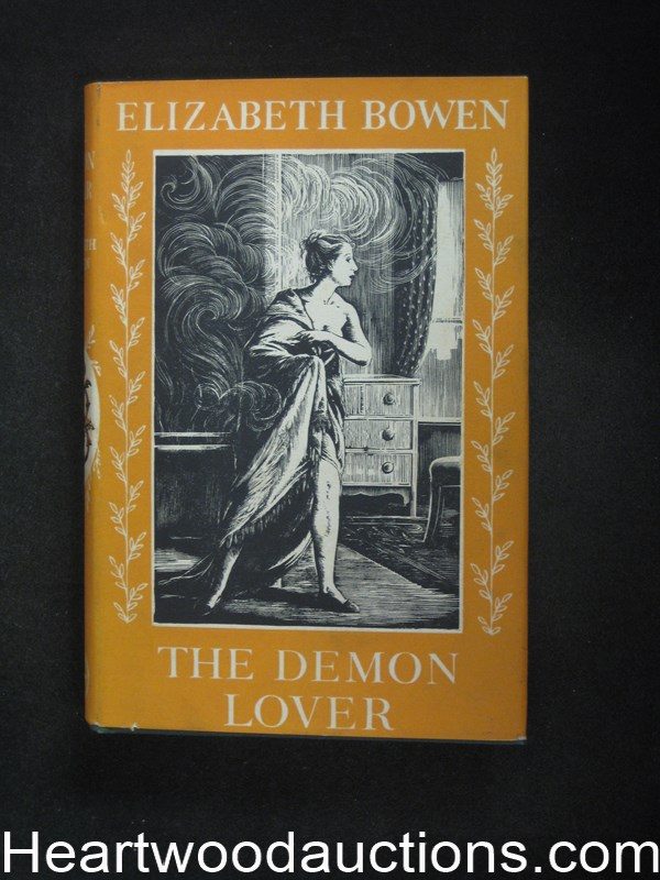 The Demon Lover and other stories by Elizabeth Bowen