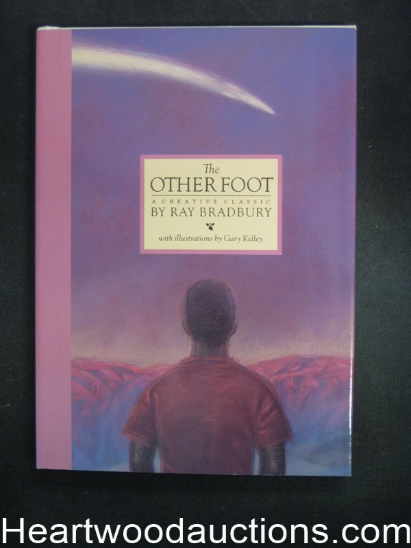 The Other Foot by Ray Bradbury