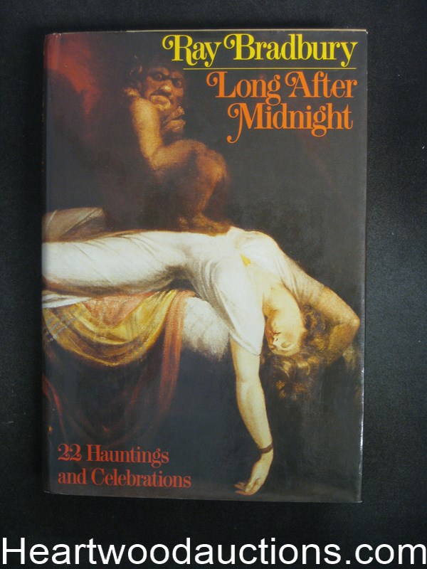 Long After Midnight by Ray Bradbury
