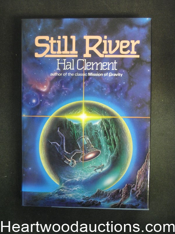 Still River by Hal  Clement
