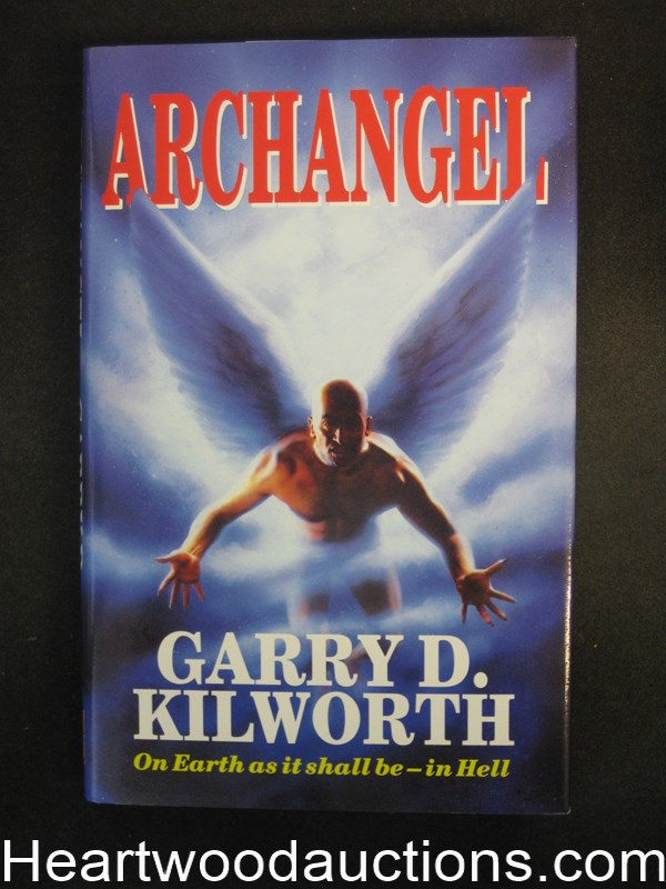 Archangel by Garry D. Kilworth