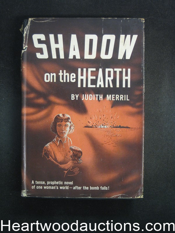Shadow on the Hearth by Judith Merril