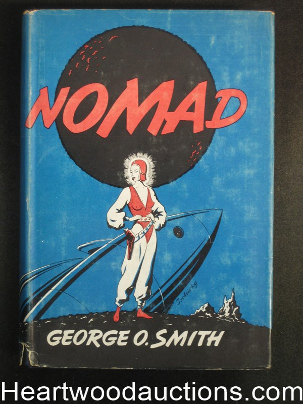 Nomad by George O. Smith