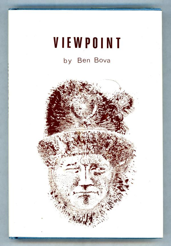 Viewpoint by Ben Bova (Signed, #630/800)- High Grade