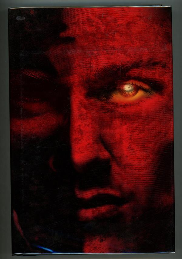 Blood Crazy by Simon Clark (Signed, Limited)- High Grade