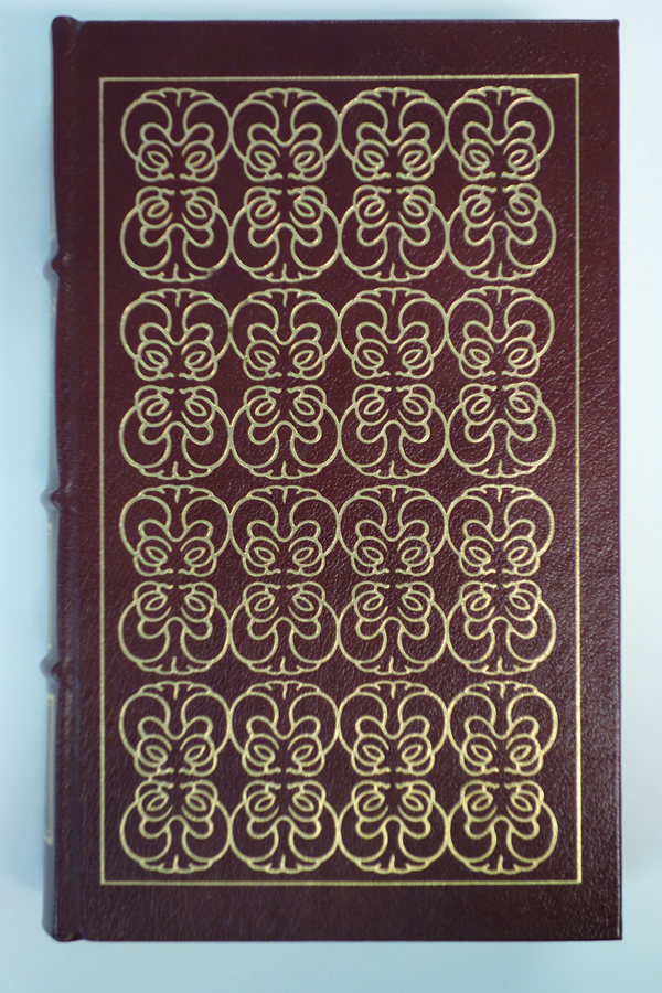 Wizards' Worlds by Andre Norton Signed, (Easton Press)- High Grade