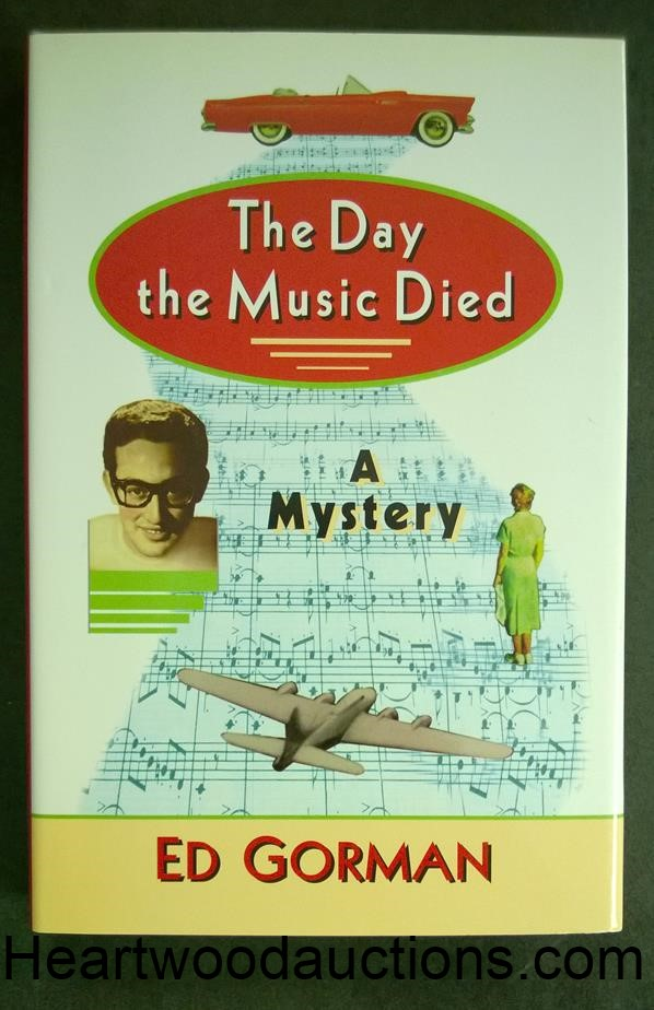the day the music died 2013/3/3  the day the music died has 23 ratings and 7 reviews damian said: the day the music died is the story of a young man and his journey through a difficult.