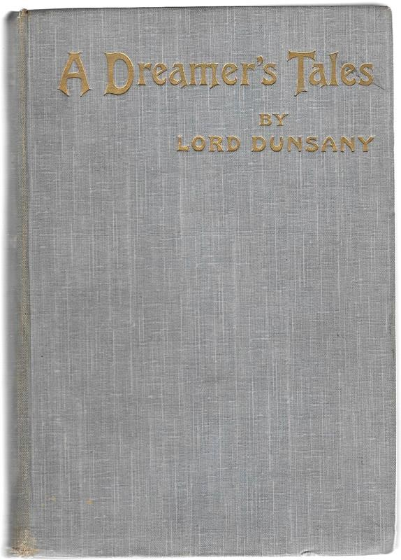 lord dunsany the guest The guest lord dunsany  who was dining in the room bent over him and announced to the anxious manager the visible presence of the young man's guest.