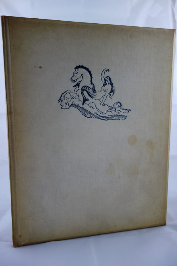 Hyperborea: Two Fantastic Travel Essays by Norman Lindsay (Illus.)