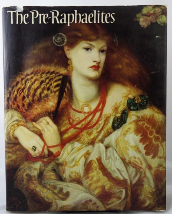 The Pre-Raphaelites by Alan Bowness (director)