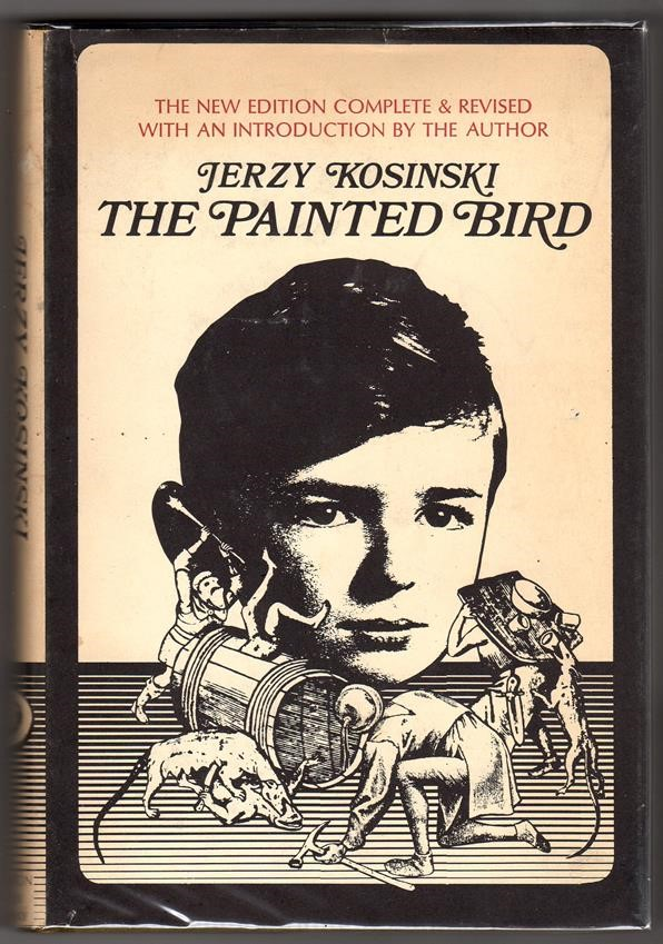 The Painted Bird by Jerry Kosinski (Revised Edition)- High Grade