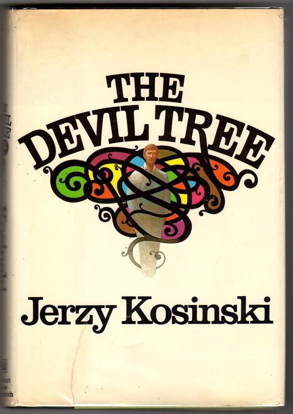 The Devil Tree by Jerzy Kosinski 1st