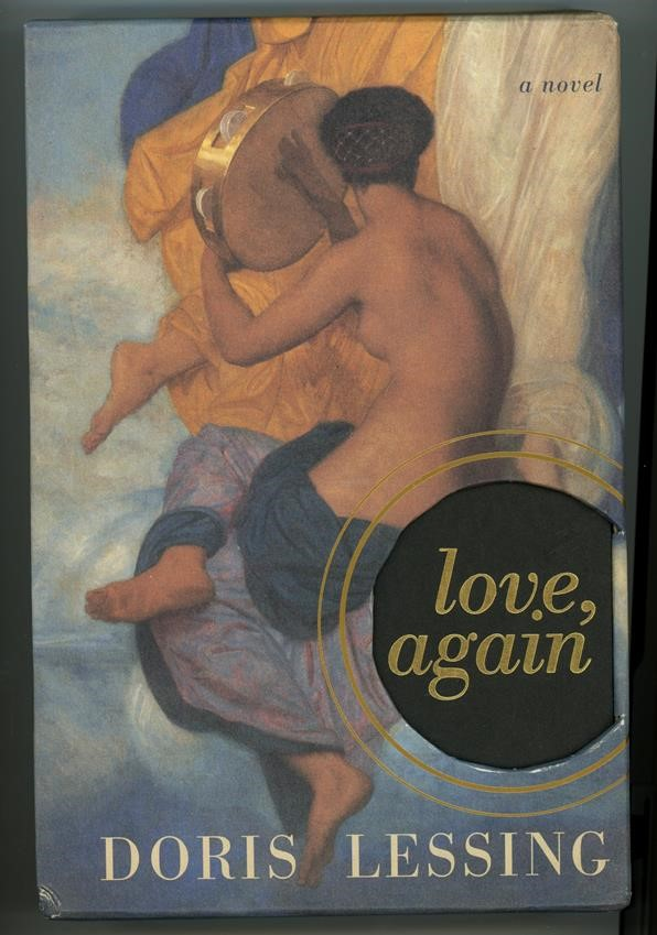 Love, Again by Doris Lessing (Advance Copy)