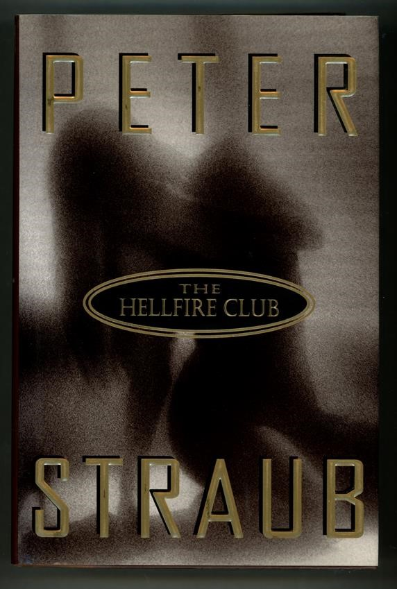 The Hellfire Club by Peter Straub (First Edition)
