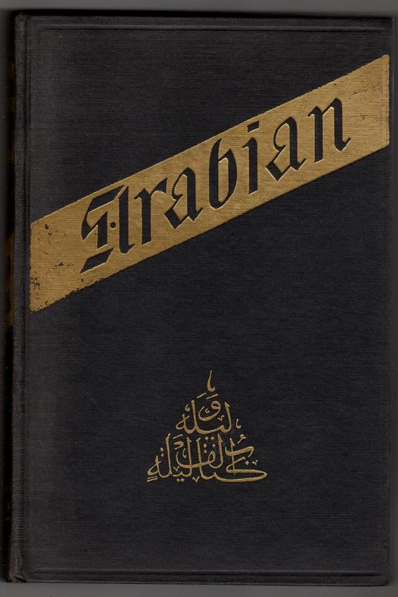 The Book of the Thousand Nights and A Night, Volume 2 by Richard Burton