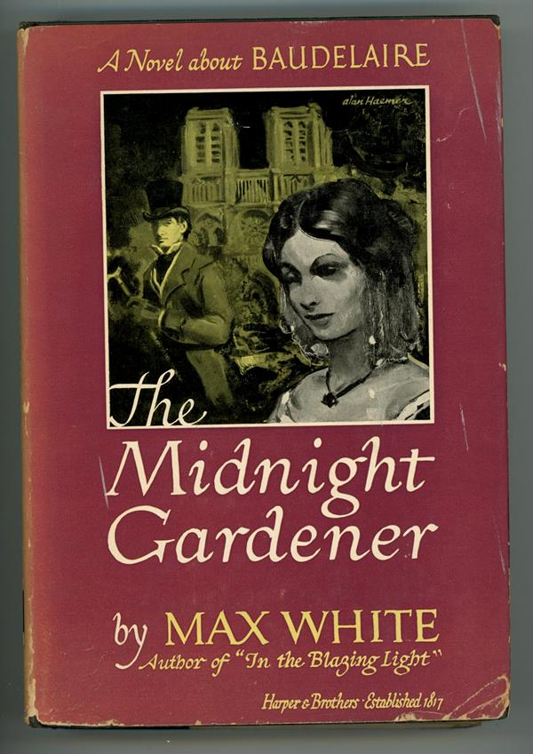 The Midnight Gardener by Max White (First Edition)