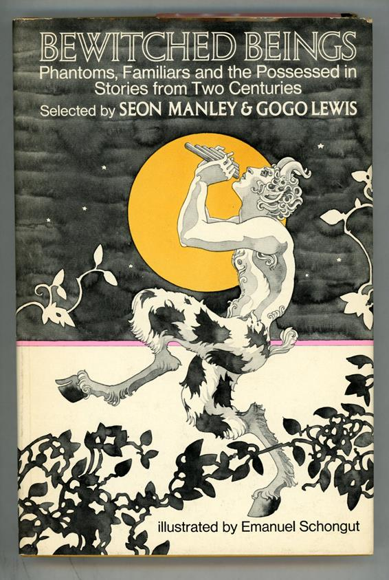 Bewitched Beings by Seon Manly & Gogo Lewis (First edition)- High Grade