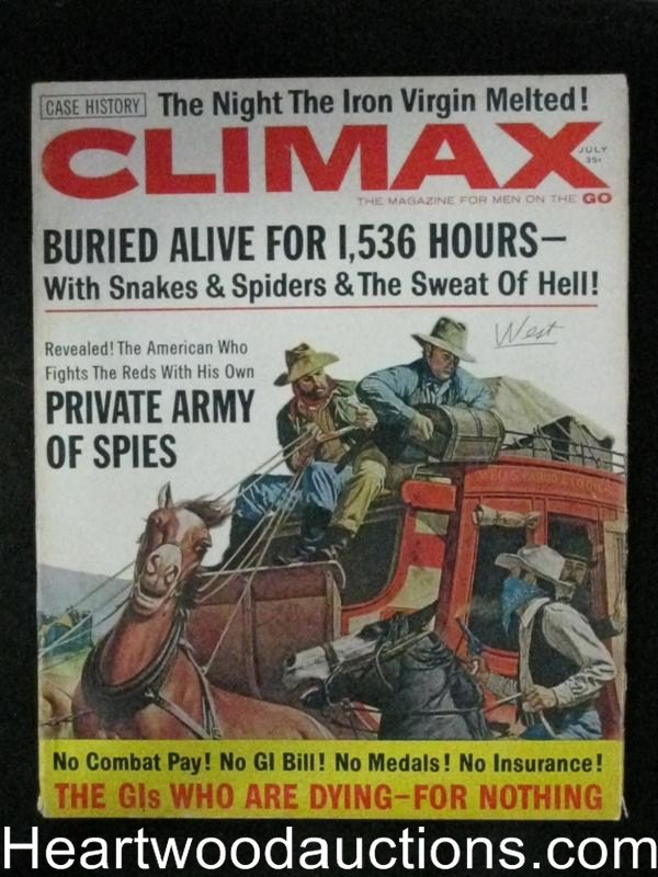 Climax Jul 1963 Jack Kennedy,Baseball