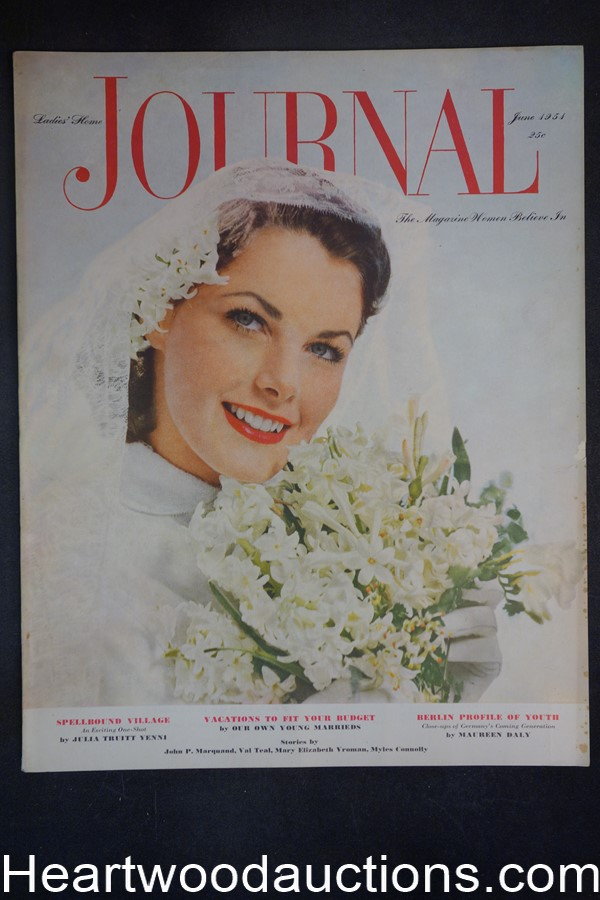 Ladies Home Journal Jun 1951
