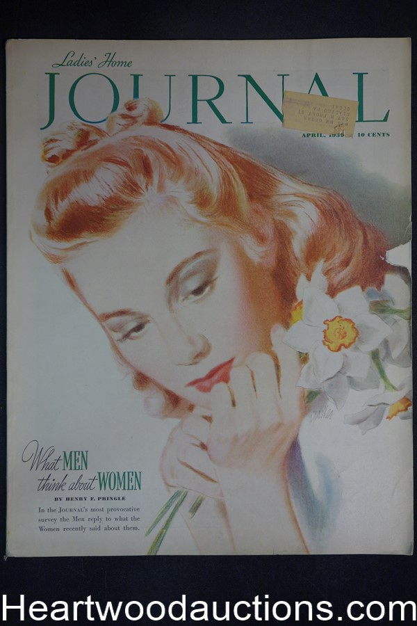 Ladies Home Journal Apr 1939