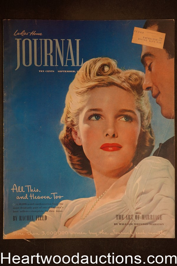 Ladies Home Journal Sep 1939
