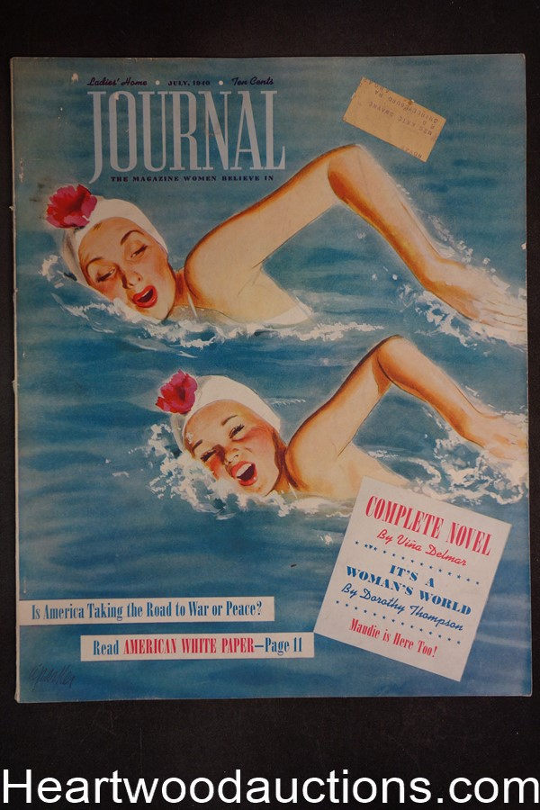 Ladies Home Journal Jul 1940