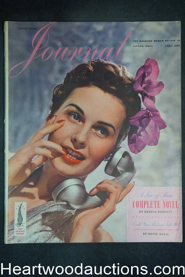 Ladies Home Journal Apr 1942