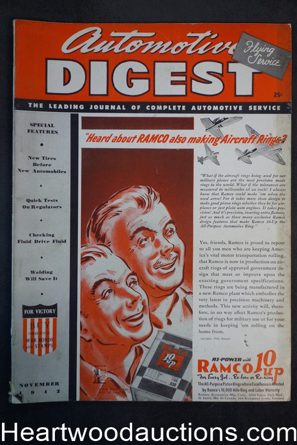 Automotive Digest Nov 1942