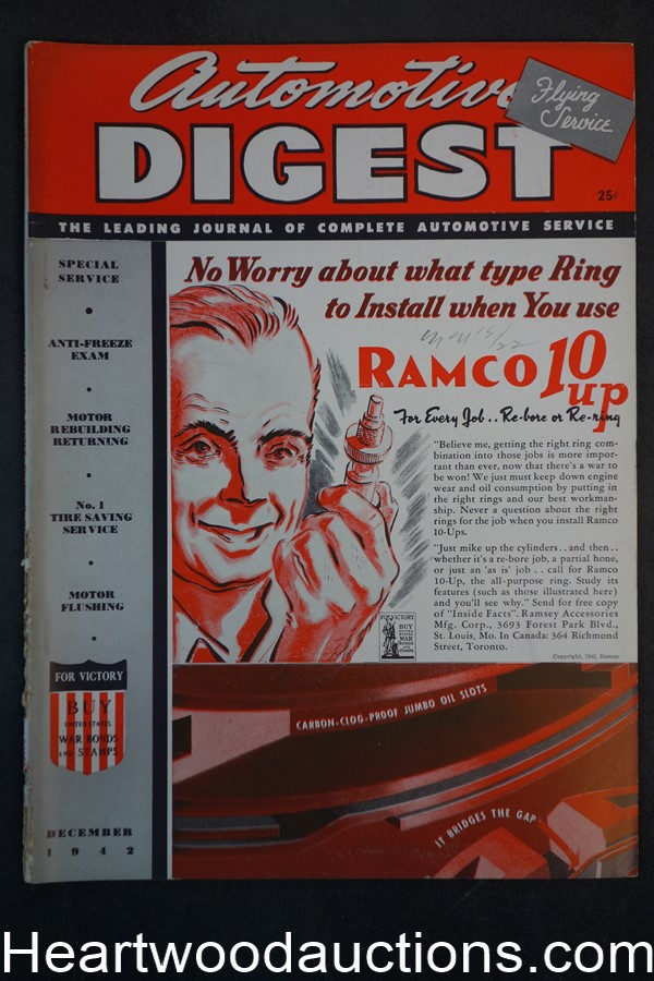 Automotive Digest Dec 1942