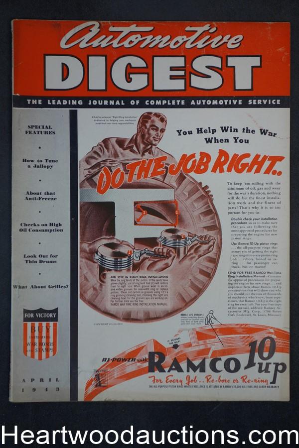 Automotive Digest Apr 1943