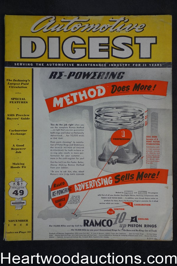 Automotive Digest Nov 1948