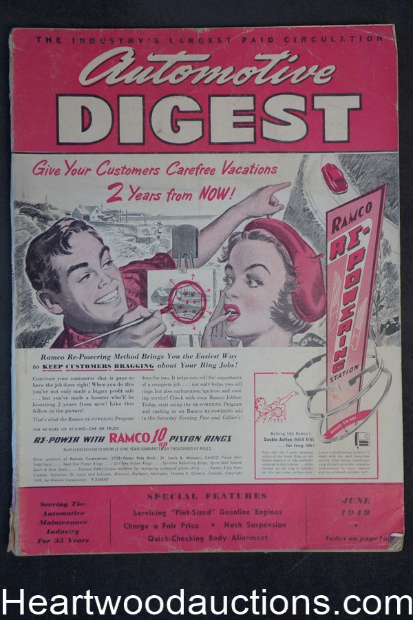Automotive Digest Jun 1949