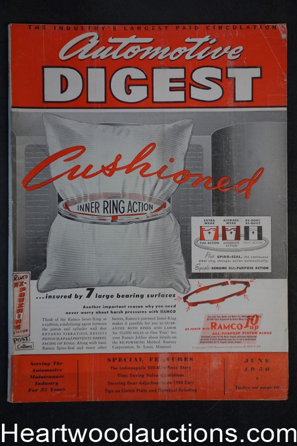 Automotive Digest Jun 1950