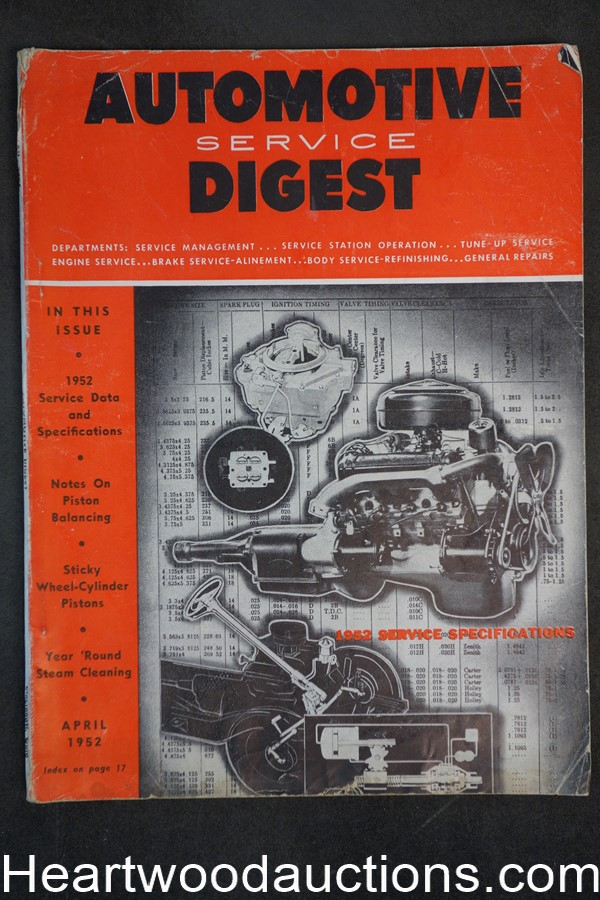Automotive Digest Apr 1952