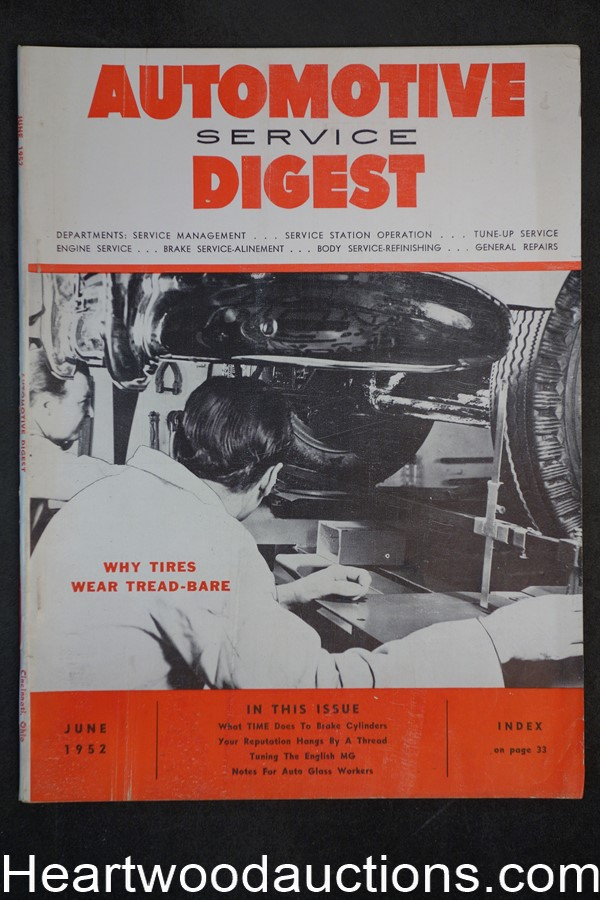 Automotive Digest Jun 1952