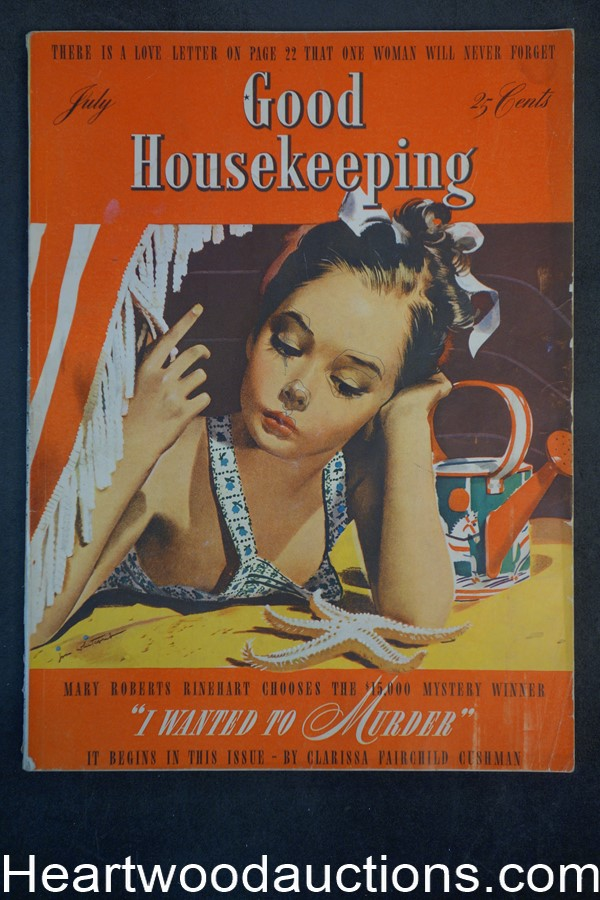 Good Housekeeping Jul 1940