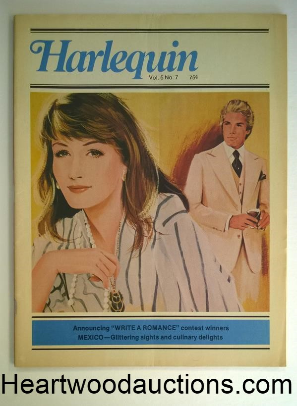 harlequin enterprises the mira decisions Should harlequin try to sell single title books harlequin enterprises: the mira decision recommendations s w o t problem barriers to entry rivalry barriers.