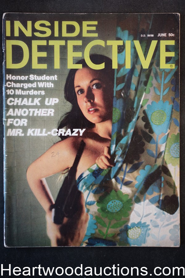 Inside Detective Jun 1973 Assault Cover