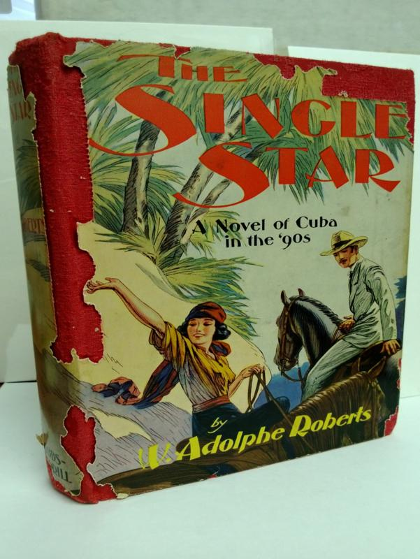 The Single Star by W. Adolphe Roberts