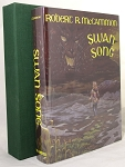 Swan Song by Robert R. McCammon 1st Edition Limited Signed #2
