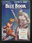 Blue Book - Ultra High Grade Set of Burroughs -