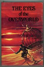The Eyes of the Overworld by Jack Vance (Stephen Fabian Art)