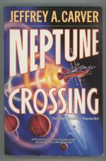 Neptune Crossing by Jeferey Carver (First Edition)