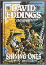The Shining Ones by David Eddings (First Edition)