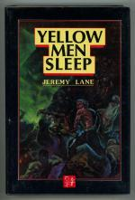 Yellow Men Sleep by Jeremy Lane (Signed) Alan McLucky