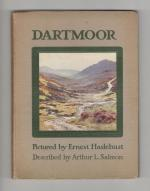 Dartmoor by Arthur L. Salmon (Illustrated) E. W. Haselhust