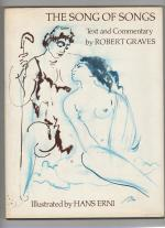 The Song of Songs by Robert graves