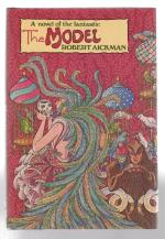 The Model by Robert Aickman (First Edition)