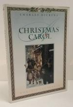 Christmas Carol by Charles Dickens (First Edition Thus) Roberto Innocenti